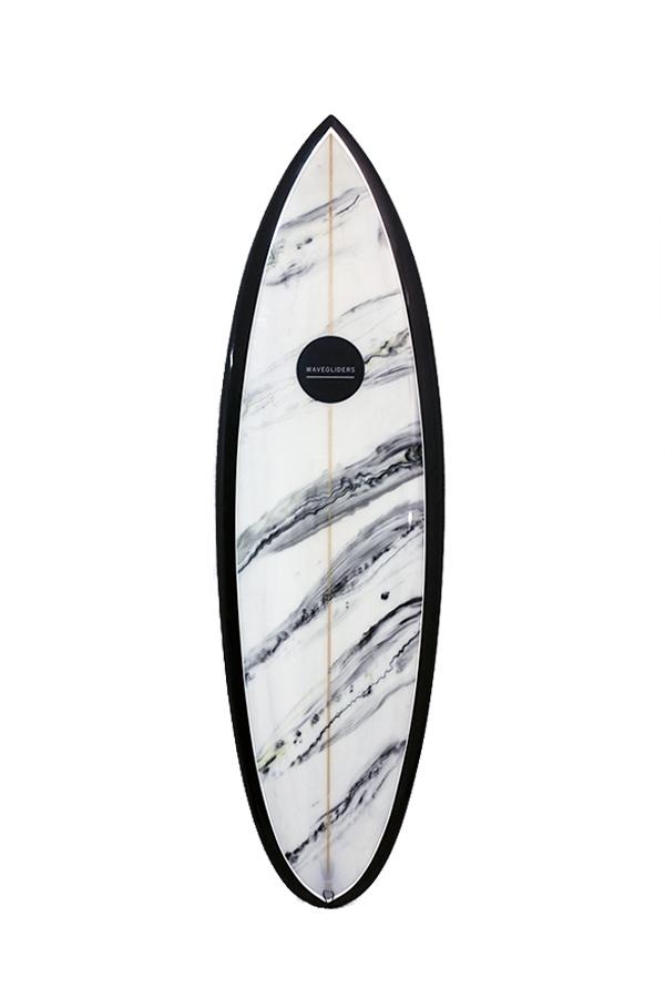 Picky surfboard